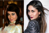 10 Most Glamorous Bollywood Mother-Daughters