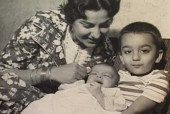9 Rare Pictures of Bollywood Stars as Children