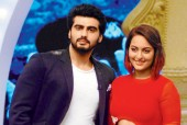 IIFA 2015: Did Sonakshi Sinha and Arjun Kapoor Give a Cold Shoulder to Each Other?