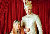 Top 20 Real Life Bollywood Brides in Their Wedding Day Looks
