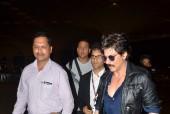 Star Spotting: Shah Rukh Khan, Amitabh Bachchan, Kangana Ranaut and Saif Ali Khan