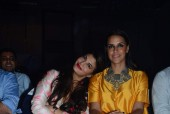 Jacqueline Fernandez and Neha Dhupia Are the New BFFs at the Lonely Planet India Awards!