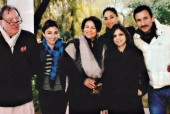 Kareena Kapoor and Saif Ali Khan's Growing Bond With Their In-Laws!