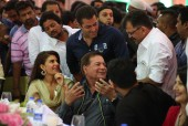 Inside Baba Siddique's Star-Studded Iftar