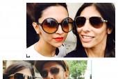 SPOTTED: Deepika Padukone, Ranveer Singh, Alia Bhatt & MORE