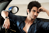 Oh Wow! Sushant Singh Rajput on Vogue Cover with Kendall Jenner