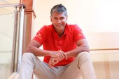 'I Give Credit To My Mom For Inspiring Me To Take Sports Seriously': Milind Soman