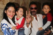 What Is Sanjay Dutt Getting On His 56th Today?