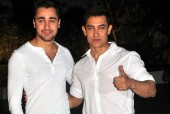 Aamir Khan Takes Control of Imran Khan's Katti Batti!