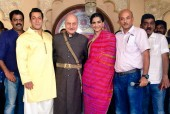 If This Pic is Anything to Go By, Prem Ratan Dhan Payo Should Be a FAB Watch!