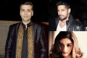 Kapoor and Sons Get Pampered By Karan Johar