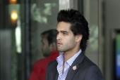 Siddharth Mallya Has Already Bagged His Second International Film 'Homecoming'