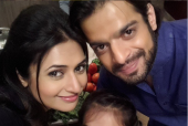 Did Karan Patel ACTUALLY Shoot a Consummation Scene With Divyanka Tripathi In Front of His Wife?