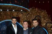 Star Spotting: Shahid Kapoor, Abhishek Bachchan, Rana Daggubati and Jacqueline Fernandez