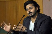 What Life Ban? Sreesanth is a Film Hero Now!