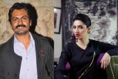 Did Mahira Khan Say 'No' to A Love Scene With Nawazuddin Siddiqui in Raees?