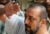Sanjay Dutt to be Granted 30-Days' Parole For Daughter's Illness