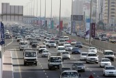 Dubai Roads Could Soon Have More Tolls