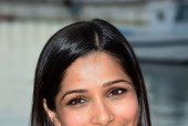 Will Freida Pinto Follow Priyanka Chopra's Footsteps?