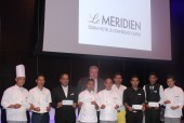 Le Méridien Dubai Offers Aid of US$ 50,000 to Nepalese Associates
