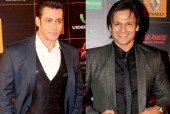 Salman Khan and Vivek Oberoi Take Pains to Avoid Each Other in the Capital!