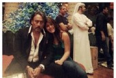 How Did Dad Jackie Shroff React to Daughter Krishna's Topless Pictures?