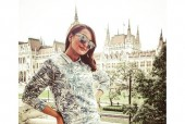 What Sonakshi Sinha Is Up To In Budapest!