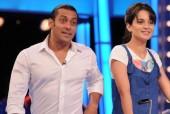 Did Kangana Ranaut Sign Katti Batti On Salman Khan's Insistence?