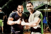 Have You Seen John Abraham's Body Double?