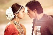 Rumour Has It: Unspoken Rivalry Between Deepika Padukone and Shah Rukh Khan?