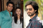OMG! Did Shahid Kapoor Just Spill The Beans on the Alia Bhatt-Sidharth Malhotra Affair?