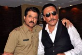 'When We Meet We're Buddies, When We Don't, We're Not': Jackie Shroff on Anil Kapoor
