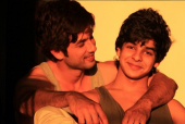 Shahid Kapoor and Ishaan Khatter to Finally Share Screen Space Together