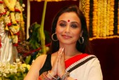 Rani Mukerji Will Not Participate in the Durga Puja Celebrations This Year