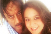 'I Just Have An Issue With The Word 'Topless'': Jackie Shroff's Daughter Krishna