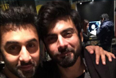Why Are Ranbir Kapoor and Fawad Khan Sporting Identical Beards?
