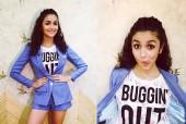 Alia Bhatt: The New Fashionista?