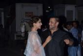 Salman Khan & Sonam Kapoor At Life OK's Prem Ki Diwali Event!