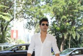 Where Are Varun Dhawan and Sonakshi Sinha Off To?