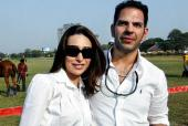 Have Karisma and Estranged Hubby Sunjay Kapur Reached an Understanding?