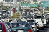 UAE Traffic Updates: Major Traffic Jams Take Over Different Parts of the UAE as Schools Reopen