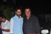 A Star Studded Birthday Bash For Sajid Khan