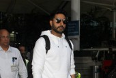 Bachchan Junior On the Go Constantly