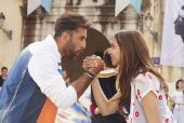 Ranbir Kapoor and Deepika Padukone's Film Tamasha Completes 4 Years