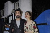 When Ved and Tara Charmed the Audience With Their Tamasha