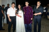 Salman Khan to Launch Bro-in-Law Aayush Sharma?