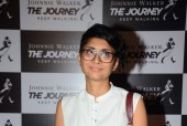 Kiran Rao, Ayan Mukerji, Anupama Chopra And Others Spotted At an Event