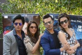 B-Town Bigwigs At Various Events