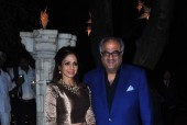 The Who's Who of Tinseltown At Anil Kapoor's 59th Birthday Bash