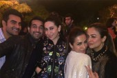 This is What Happened Inside Salman Khan's 50th Birthday Bash